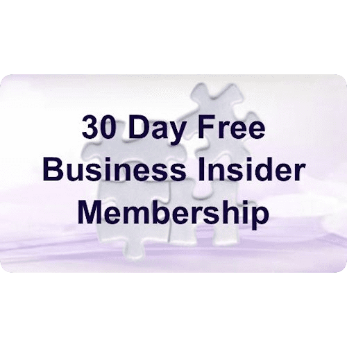 30 Day Free Business Insider