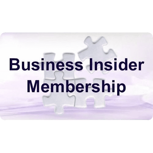 Business Insider Membership