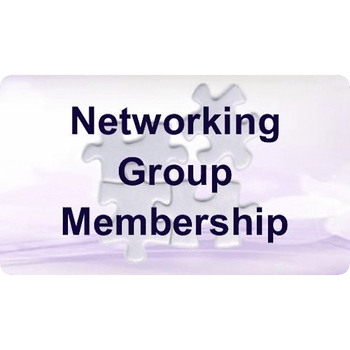 Networking Group Membership