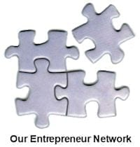 Our Entrepreneur Network Logo